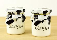 牧場牛乳プリン
